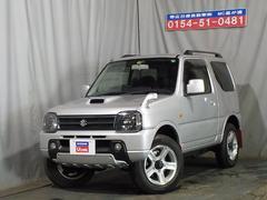 ジムニーXC ターボ 4WD キーレス ワンオーナー 2.5万Km