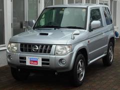 キックスRX  4WD  ターボ TV・ナビ ETC