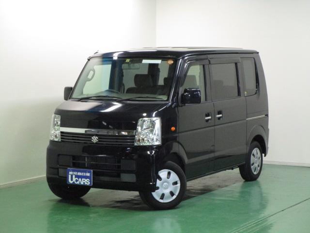 スズキ ワゴン JP ターボ