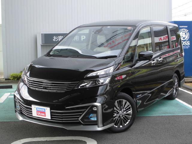 日産 ライダー(オーテック30周年特別仕様車)