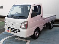 NT100クリッパートラックDX 5速マニュアル 2WD