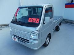 NT100クリッパートラックGX 4WD (AT車)