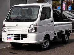 キャリイトラックキャリィトラック 4WD KCエアコンパワステ