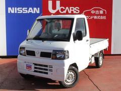 クリッパートラックDX 農繁仕様5MT 4WD