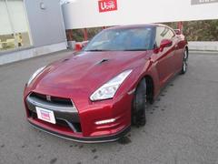 GT−Rブラックエディション 4WD ★1オーナー★ バックカメラ
