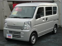 NV100クリッパーバンDX HR 【オートギアシフト】