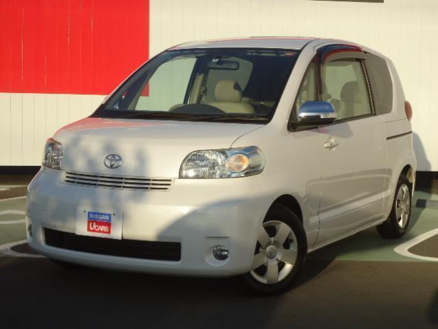 トヨタ 130i HIDセレクション