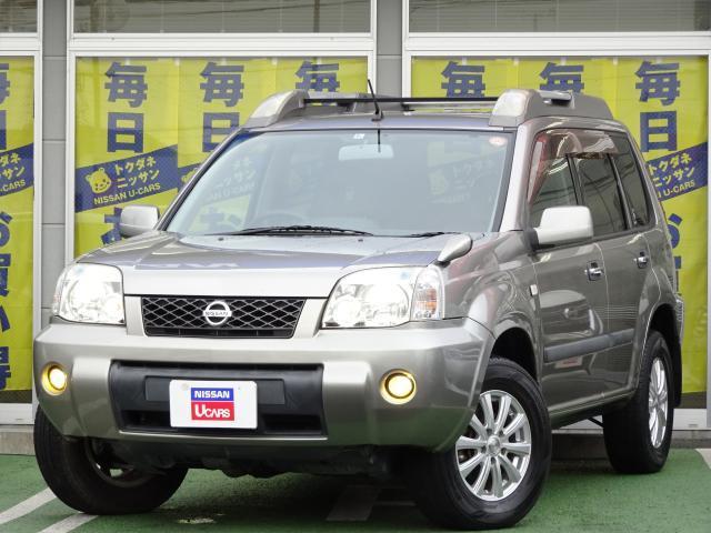 日産 Stt 4WD ★ハイパールーフレール