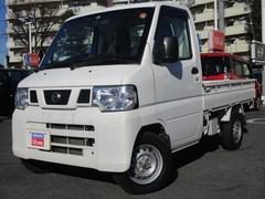クリッパートラックSD パワステ 4WD 5MT