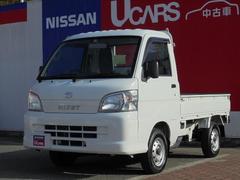 ハイゼットトラックエアコンパワステスペシャル 5速ミッション車