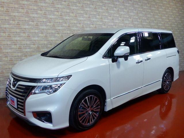 日産 250ハイウェイスターS 試乗車【特別金利4.9%!】