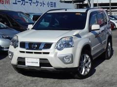 エクストレイルDT 20GT 4WD  エクストリ−マ−X