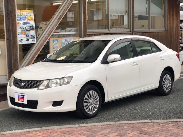 トヨタ A15 Gパッケージ スペシャルEd