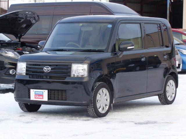 ダイハツ X 4WD リモコンエンジンスターター