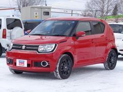 イグニスHV 4WD