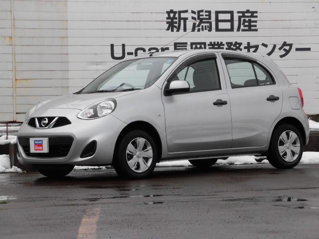 日産 S 2WD (CDチューナー VDC付)