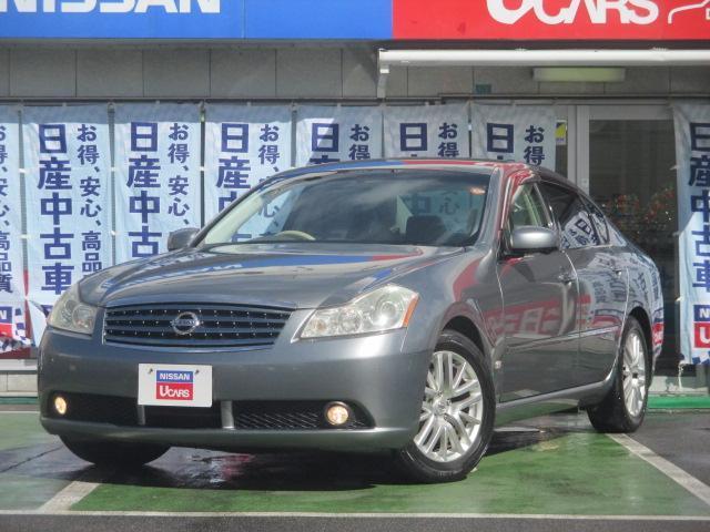 日産 250GT ナビTV キセノン バック・サイドモニター
