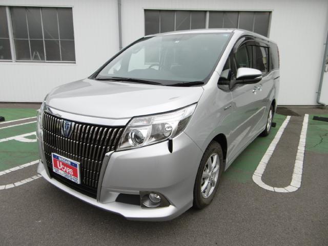 トヨタ Gi ワンオーナー 禁煙車 ナビ バックカメラ ETC