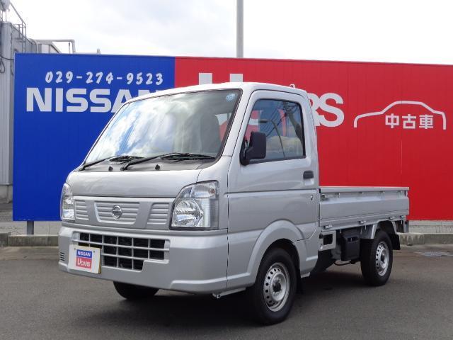 日産 DX 2WD オ-トマ エアコンパワステ