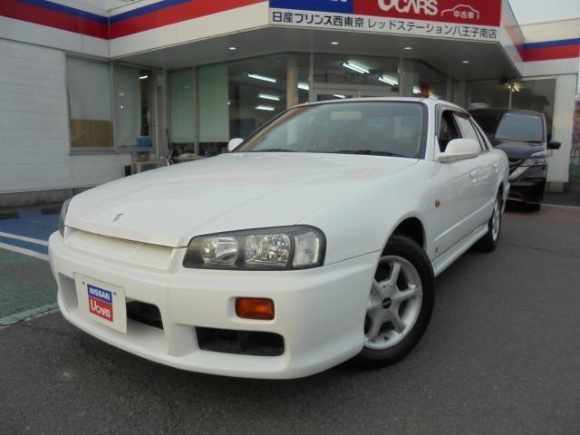 日産 セダン GT