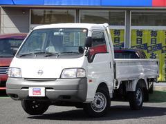 バネットトラック0.9t DX スーパーロー ロング 【5速MT】
