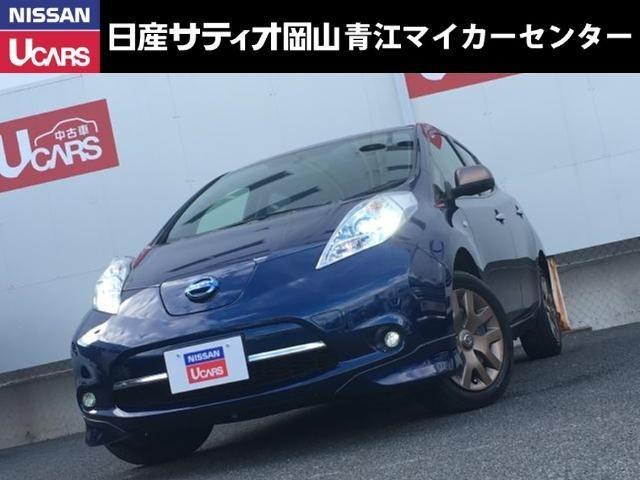 日産 X 80th スペシャルカラーリミテッド EV専用ナビ