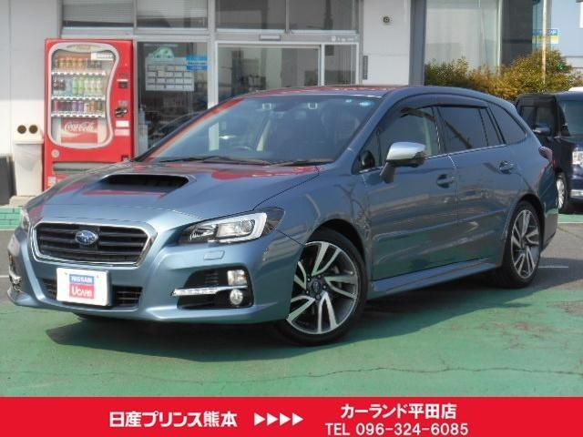 1.6GT-S アイサイト(1枚目)