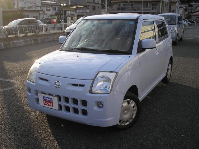 日産 S ワンオーナー マニュアル5速
