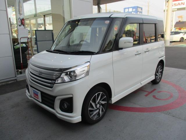 スズキ XS ターボ   4WD車