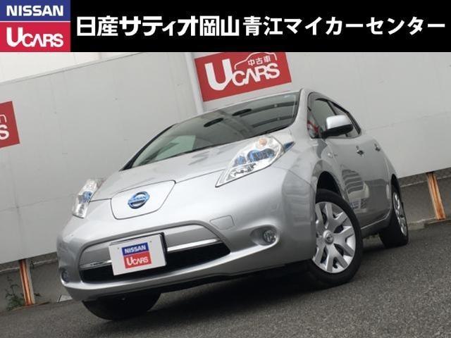 日産 X  EV専用ナビ フルセグTV 当社下取りワンオーナー