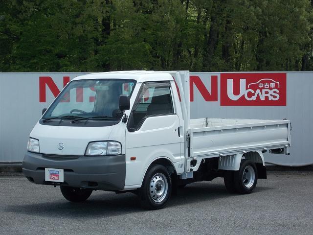 日産 トラック DX スーパーロー
