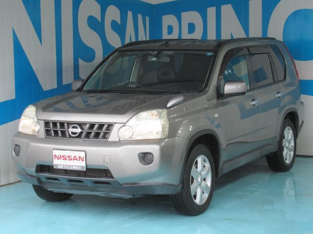 日産 25X  2500CC 4WD HDDナビ ETC