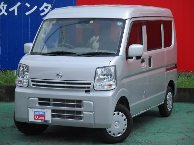 日産 GX HR 4WD【フルセグメモリーナビ 自動ブレーキ】