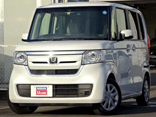 ホンダ G・L ターボ Honda SENSING