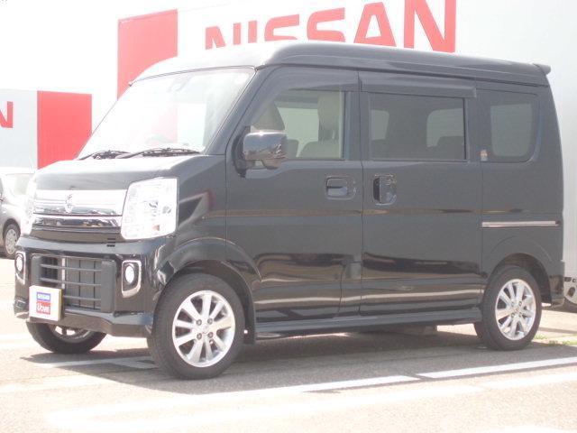 日産 E HR   4WD