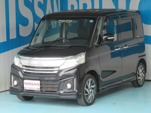スズキ XS デュアルカメラブレーキサポート搭載車