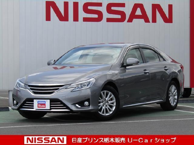 トヨタ プレミアム HDDナビ・Bモニター・ETC・オートクルーズ