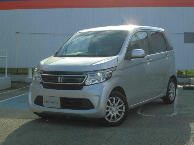 ホンダ G ターボパッケージ ワンプライス特価車 ナビ・ETC