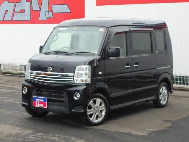日産 G ターボ 新品タイヤ4本 メモリーナビ ETC