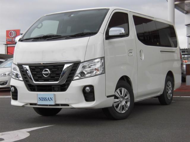 日産 プレミアムGX 低床 ロング 新車保証継承