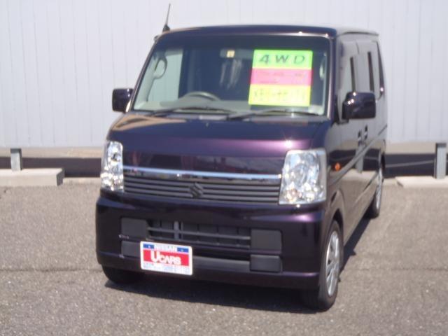 スズキ JP ターボ  4WD メモリーナビフルセグ シートヒーター