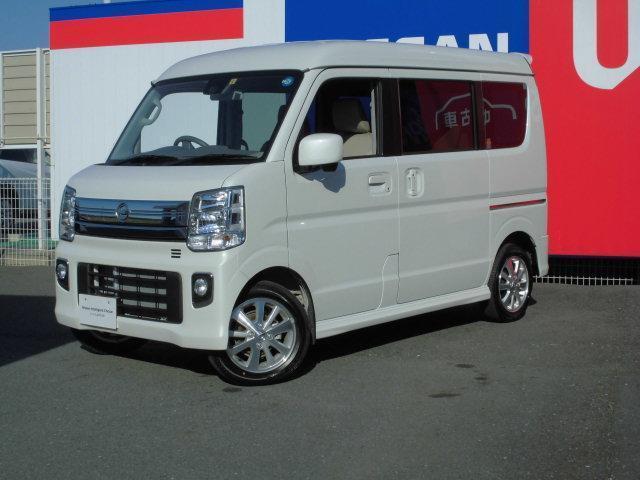 日産 E HR ターボ 2WD エマージェンシーB