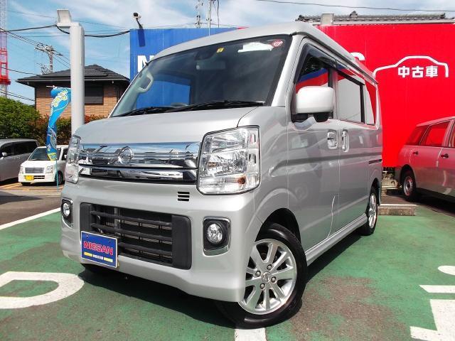 日産 E HR  4WD ターボ