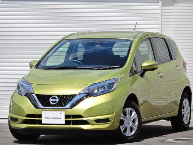 日産 X FOUR スマートセーフティエディション 社用車