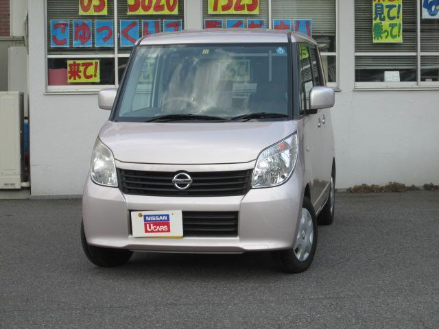 日産 E インテリキ- ETC 両側クロ-ジャ-ドア