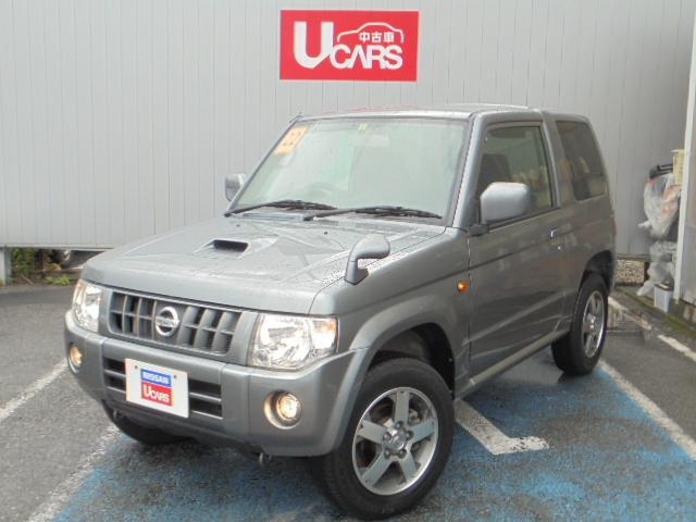RXターボ 4WD 寒冷地仕様(1枚目)