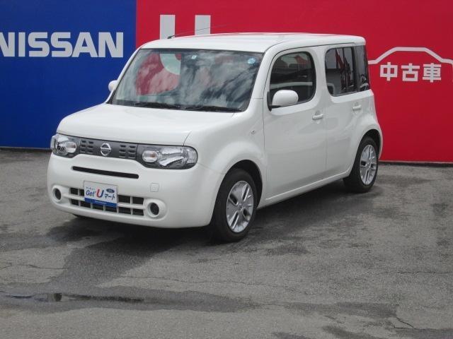 日産 15X  レンタカーUP車