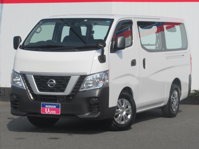 日産 1.2t DX ロング 社用車UP
