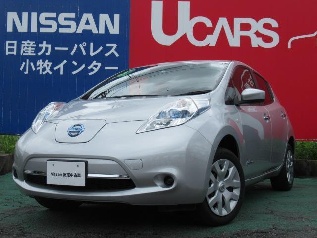 日産 S (24kwh) 【12セグ】【ボーナスフェア特別価格】