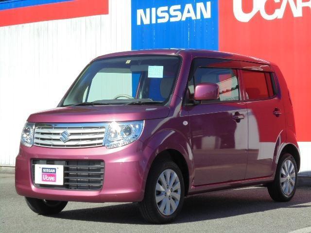 「スズキ」「MRワゴンWit」「コンパクトカー」「兵庫県」の中古車